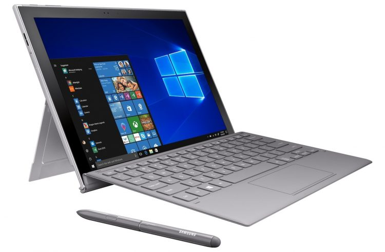 Galaxy Book2: Samsung launches the Snapdragon 850 in its new convertible notebook that seeks to compete against the Surface Pro