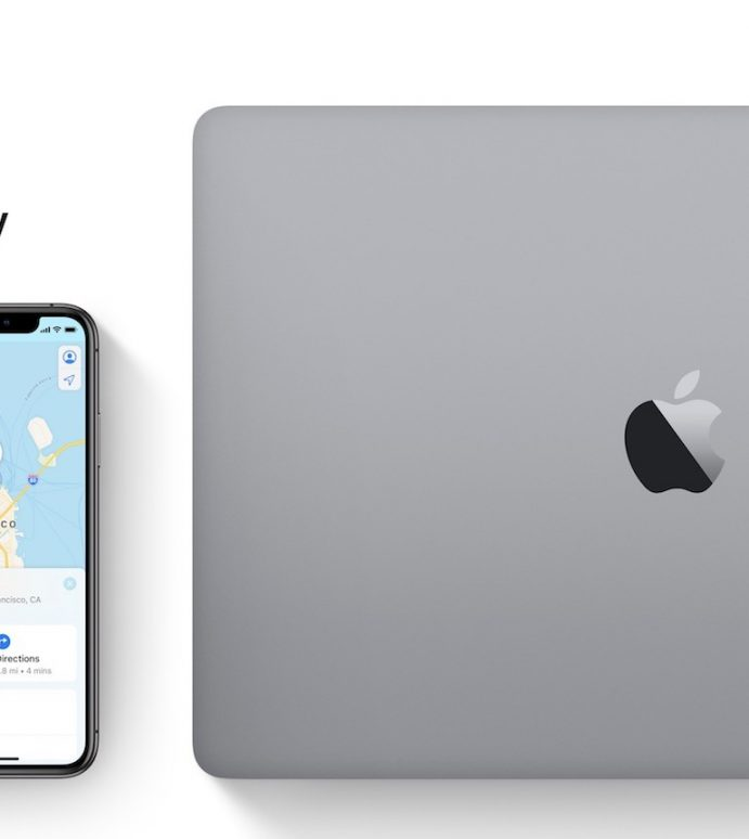 Other people's iPhone will now tell us where our lost Mac is, even if it has no connection